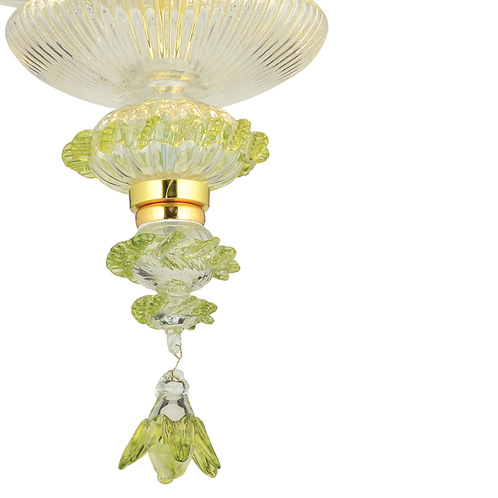 Murano Collection 4 Lambalı Tavan Aydınlatması - Thumbnail